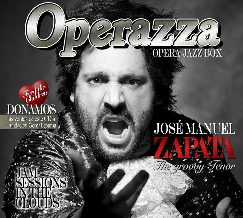 OPERAZZA JM ZAPATAPh- Luis Malibran