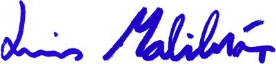 Luis Malibrán